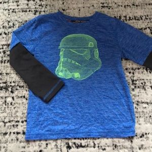 🦋Star Wars Stormtrooper Shirt